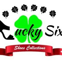 Logo lucky six