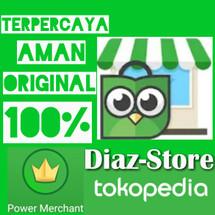 Logo Diaz-Store