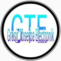 Logo GROSIRTOSERBA ELECTRONIK
