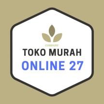 Logo TOKO MURAH ONLINE27