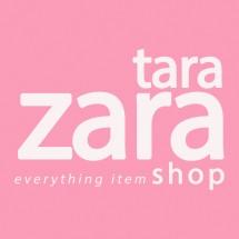 Logo ZARAtara