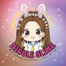 Logo Nicole Slime