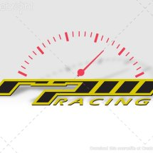 Logo Rpm Race