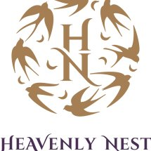 Logo Heavenly Nest