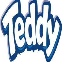 Logo _ TEDDY SHOP _