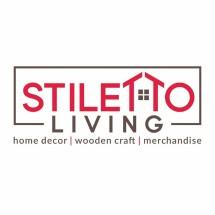 Logo Stiletto Book