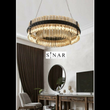 Logo sinar lighting
