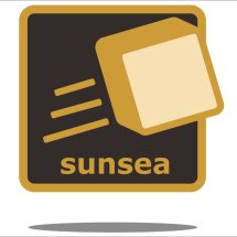 Logo Sunsea Shop