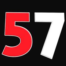 Logo 57 Komputer