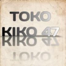 Logo TOKO KIKO47