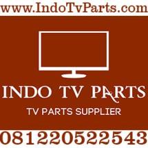 INDO TV PARTS Logo