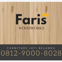 Furniture_Jati Belanda