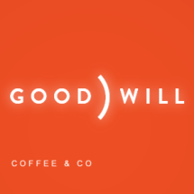 Goodwill Coffee & Co. Logo