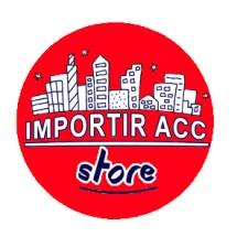 Logo ImportirAcc Store