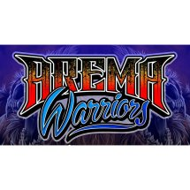 arema warriors Logo