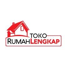 Logo Toko Rumah Lengkap