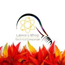 Lewis's Shop Logo
