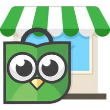 Logo Sri Suprindah shop