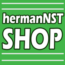 Logo hermanNST-SHOP