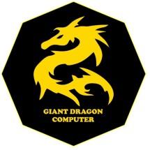 Logo Giant Dragon