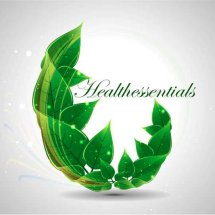 Logo Health Essentials
