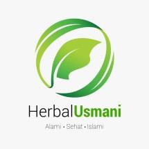 Logo Herbal Usmani