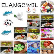 Logo ElangC'MIL