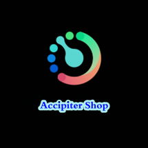Logo Accipiter Shop id