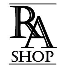 Logo Rumaisha Aflah
