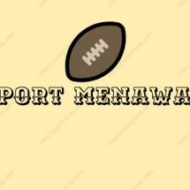 Sport Menawan Logo