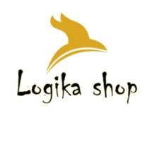 Logo Baju Logika