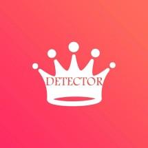 Logo DETECTOR