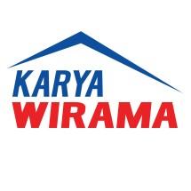 Logo Wirama mercu metal