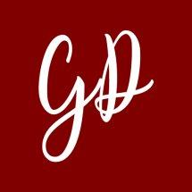 Logo GD Glow