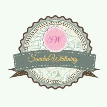 Logo SANDRA WHITENING
