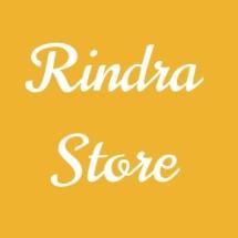 Logo rindra_store