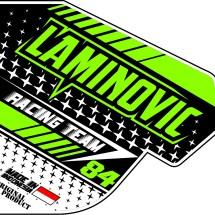 Logo LAMINOVIC SHOP