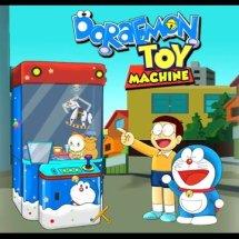 Logo Doraemon Toys