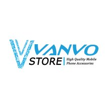Logo Vanvo store