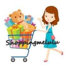 shoppingmelulu Logo