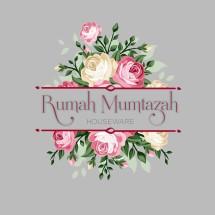 Logo Rumah Mumtazah