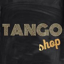 Logo Tango Shop