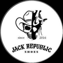 JackRepublic Logo
