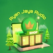 Logo Ryan jaya audio