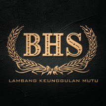 Logo Sarung BHS Official
