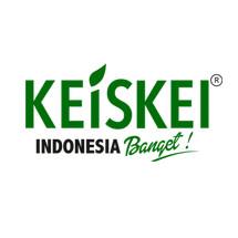 Logo Keiskei Official