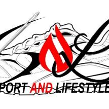 Logo sportNlifestyle