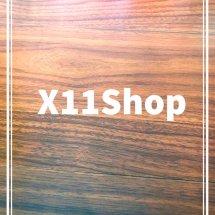 X11shop