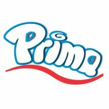 Logo P R I M A