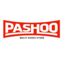 PASHOO MULTI SHOES Logo